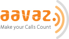 Aavaz - Make your Calls Count