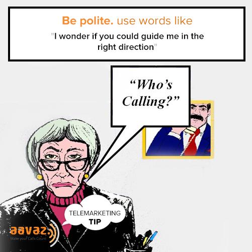 Be Polite _Post