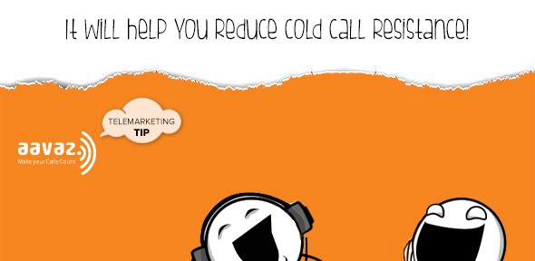How To Avoid Immediate Resistance On Your Sales Calls!
