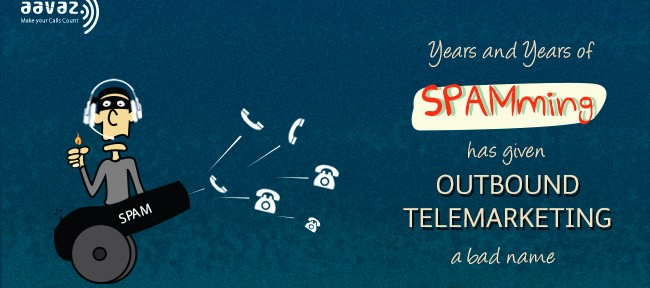 Stop Tele-Spamming And Learn About The Advantage A Call Gives You.