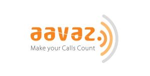 aavaz logo