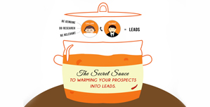 Great Lead-Ins For Introducing Yourself To A Prospect Or Lead!