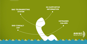 Why Outbound Telemarketing Campaigns Fail