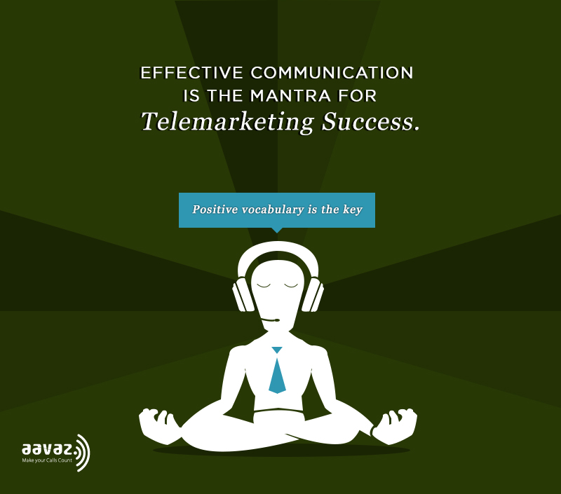 effective communication for telemarketing success