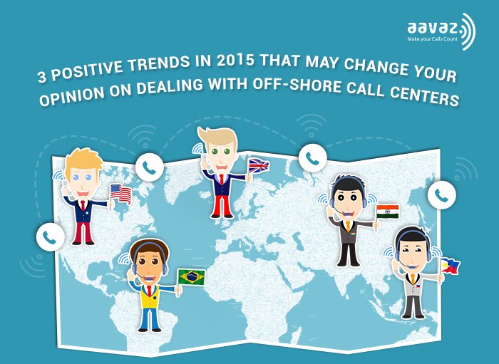 Off Shore Call Center Trends of 2015